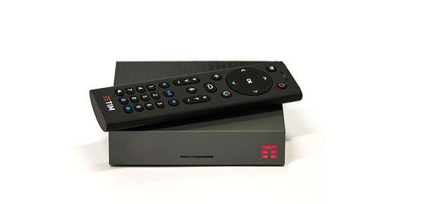 Come collegare decoder TIMvision al televisore