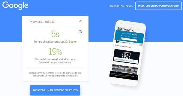 Come analizzare un sito Web | Salvatore Aranzulla