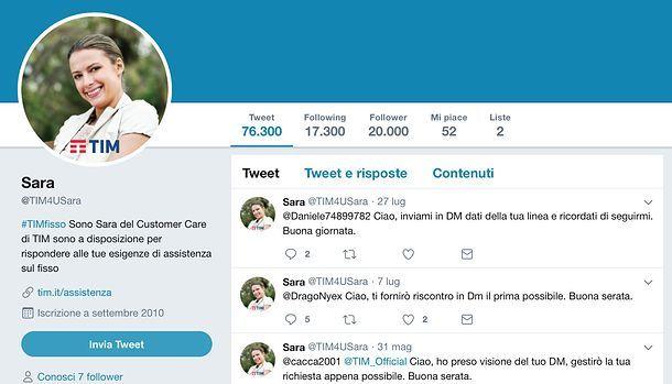 Twitter Telecom