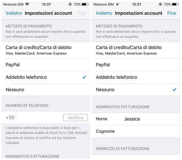Come Acquistare Su App Store Senza Carta Di Credito Salvatore Aranzulla