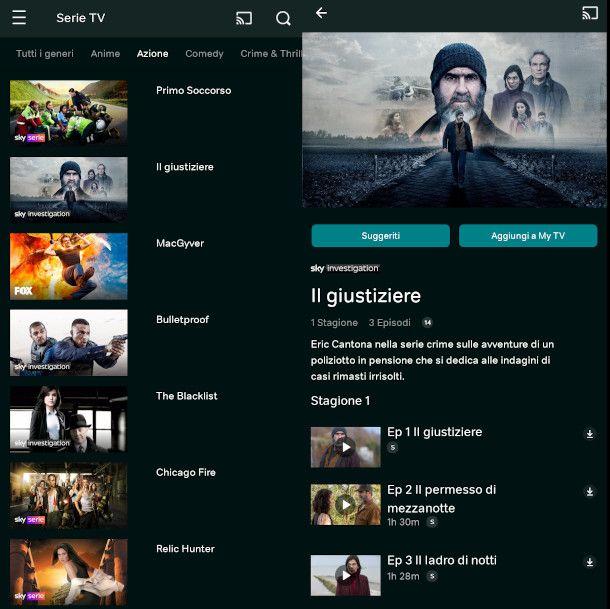 app now tv entertainment
