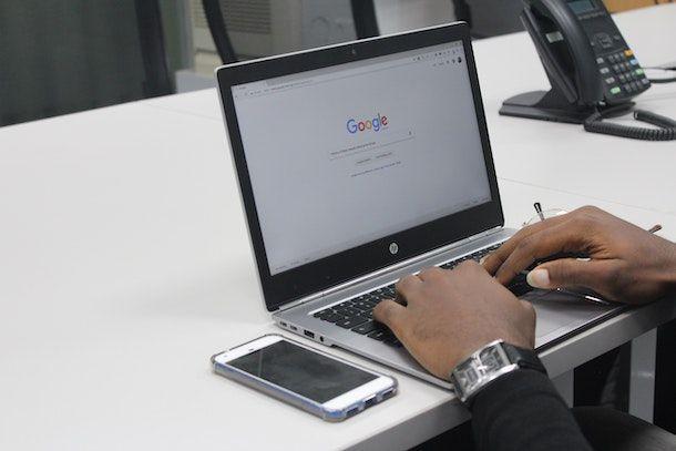 Gmail senza telefono