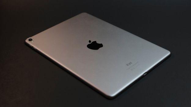 Collegare iPhone 5 al proiettore
