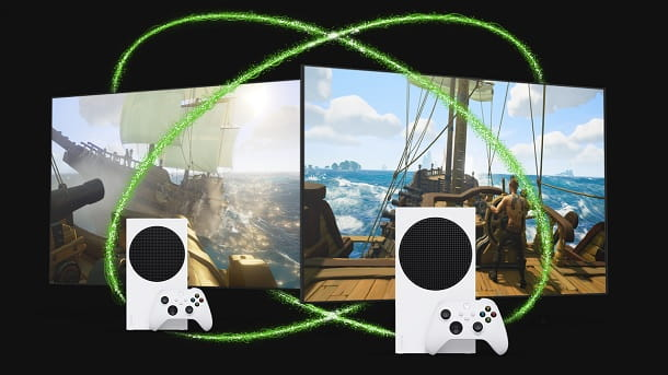 Xbox Live Gold Xbox Series S