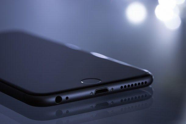 Come capire se la batteria dell'iPhone è da cambiare