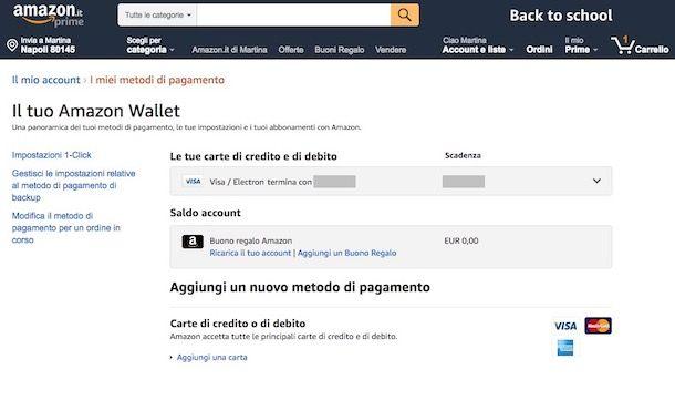 Come si pagano i libri su Kindle