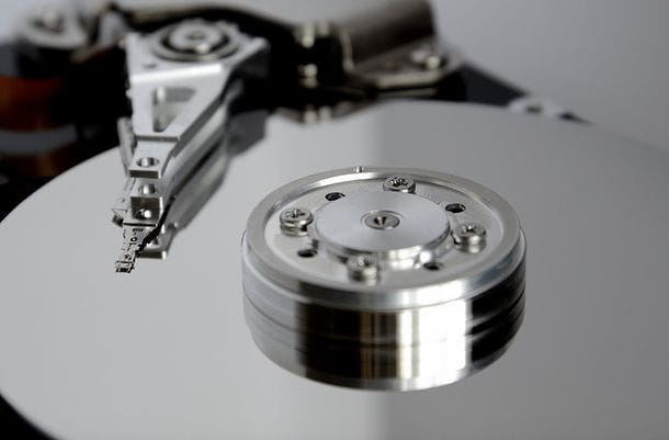 Come formattare hard disk
