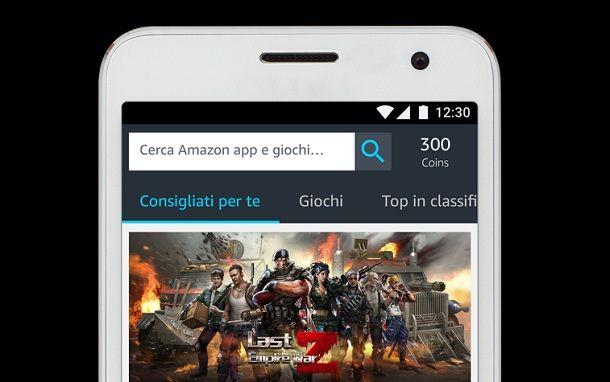 Come usare app store alternativi Android