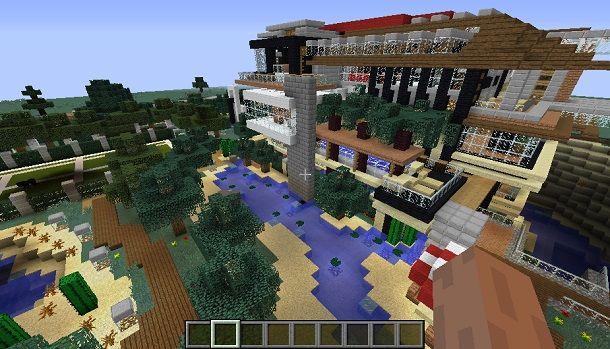 Cancello Di Legno Minecraft : Lastra di legno minecraft: recinto minecraft trovare il crafting e