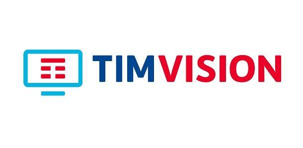 Logo TIMvision