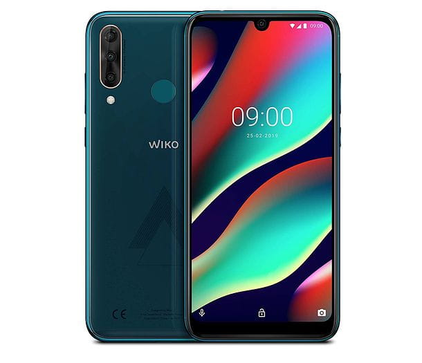 Wiko View 3 Pro
