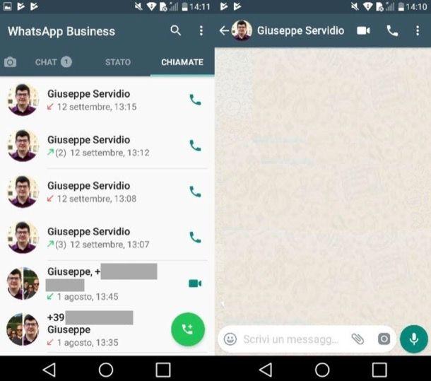 Come Avere Due Account Whatsapp Salvatore Aranzulla