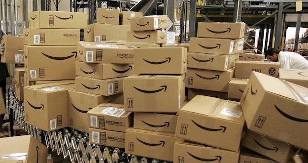 come funziona garanzia Amazon