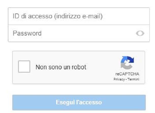 Accesso PSN