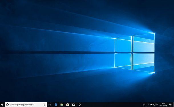 Come disattivare assistente vocale Windows
