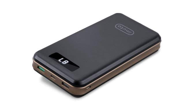 Come scegliere power bank
