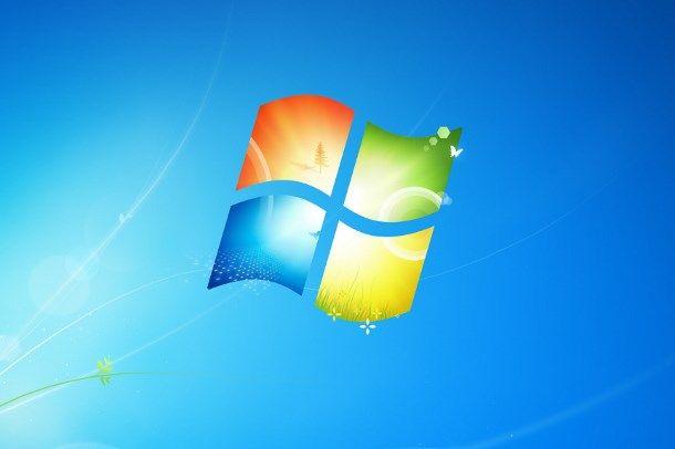 Come togliere lo standby dal PC Windows 7