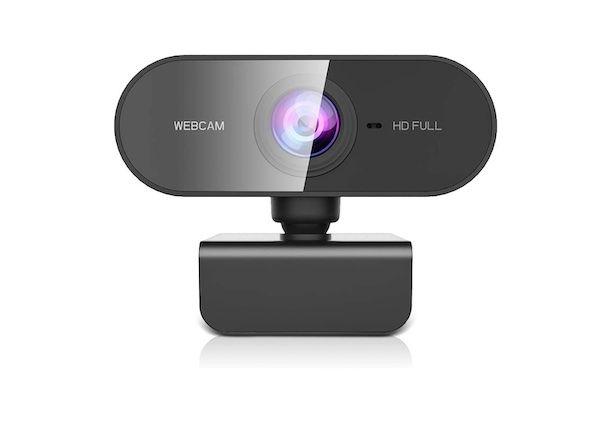 Webcam NIYPS 1080P