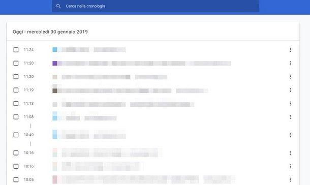 controllare la posta elettronica per i siti di incontri