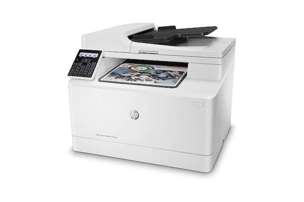 HP Laser Pro MFP M181fw