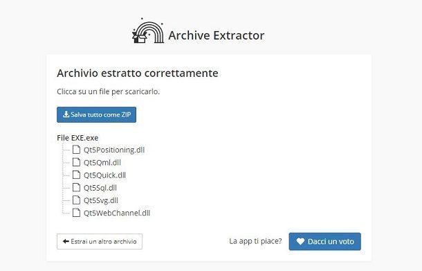 Come aprire file EXE | Salvatore Aranzulla