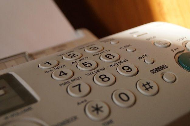 si può collegare un fax a un telefono cellulare incontri messicani online