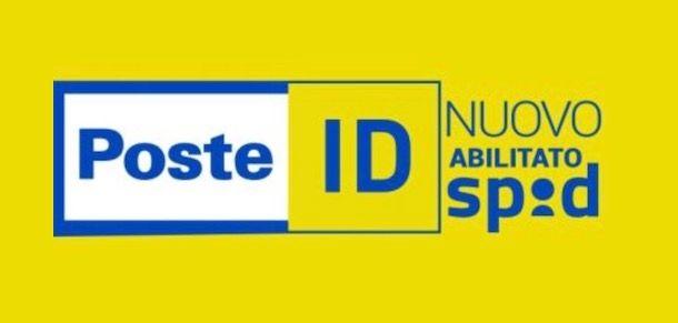 Logo PosteID