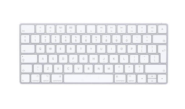 Apple MagicKeyboard