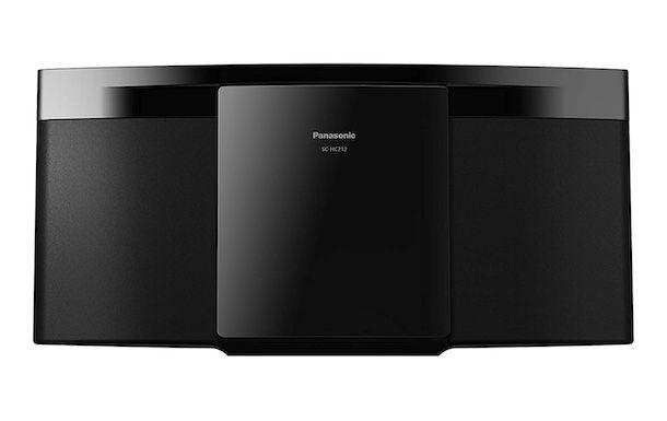 Panasonic SC-HC212EG