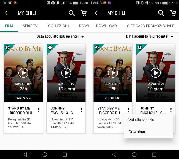 Download CHILI Android