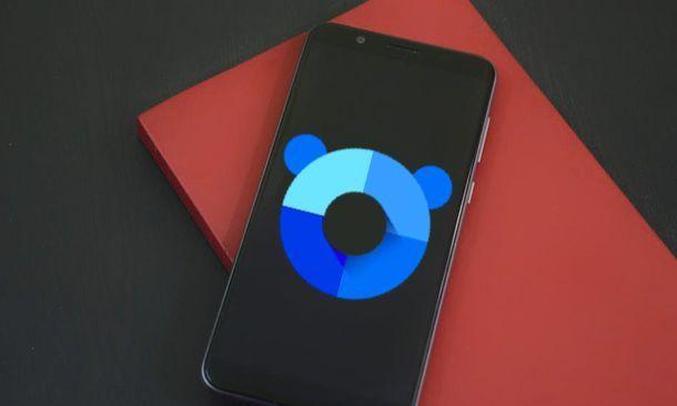 Panda Antivirus Android