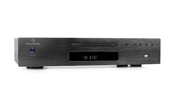 Auna AV2-CD509