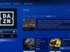 Come scaricare DAZN su PS4