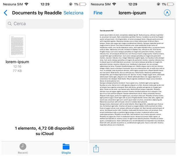 Come allegare foto e video con Mail in iOS ... - iPhone Italia