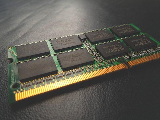 Come liberare la memoria del PC