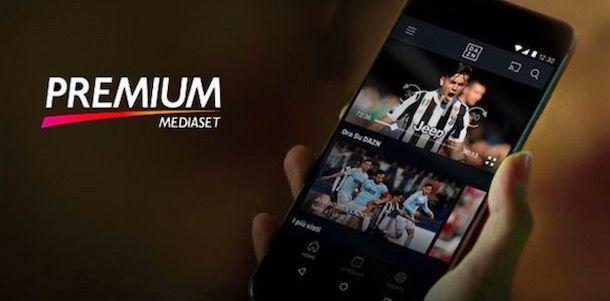 DAZN Premium