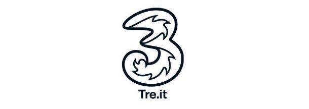 Logo Tre