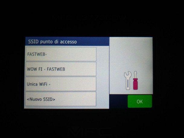 Configurazione wifi brother (1)