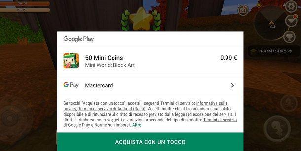 cquista Mini Coins Mini World Block Art