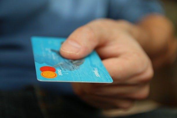 Altri metodi per farsi pagare online