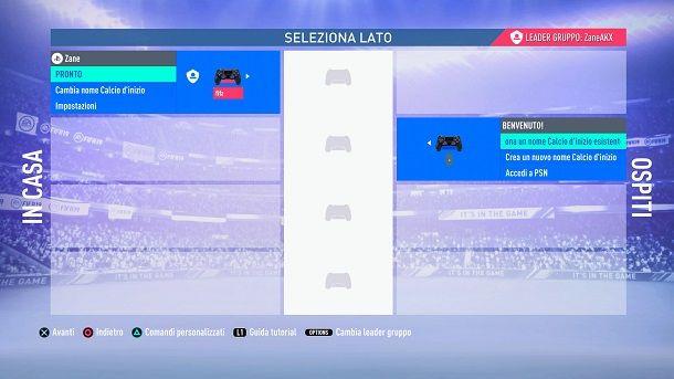 FIFA 19 Due Controller