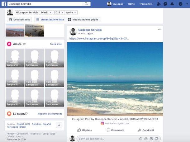 Come vedere i profili privati su Instagram senza seguirli