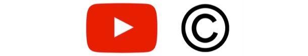 come funziona il copyright su YouTube