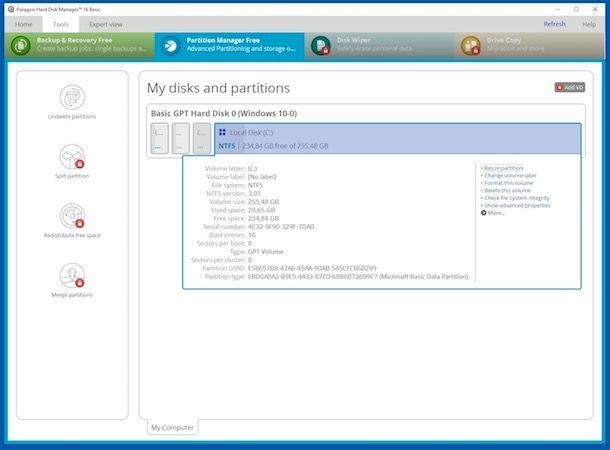 Come formattare SSD da BIOS