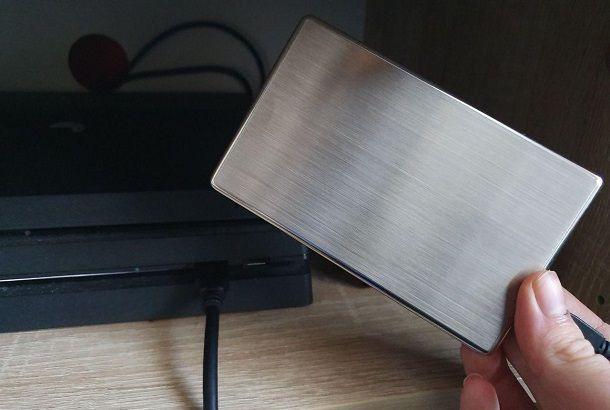 Hard Disk Esterno PS4