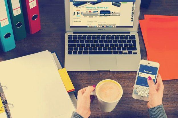 Come creare una pagina su Facebook dal cellulare
