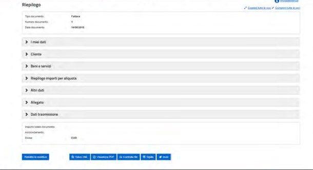 Come convertire un file XML in PDF Agenzia delle Entrate