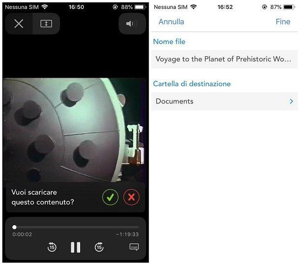 Come scaricare serie TV su iPhone gratis