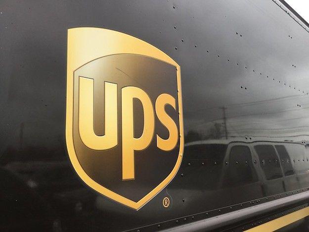 Come contattare corriere UPS | WizBlog
