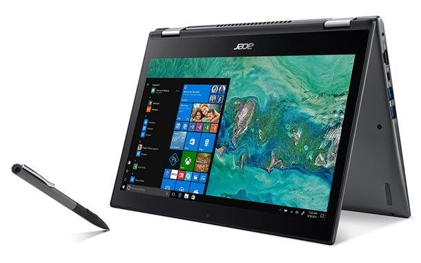 Notebook Acer